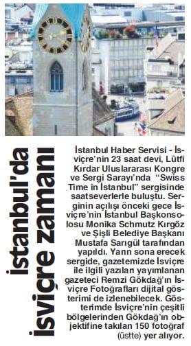 Cumhuriyet 22 Aralık Arka Sayfa