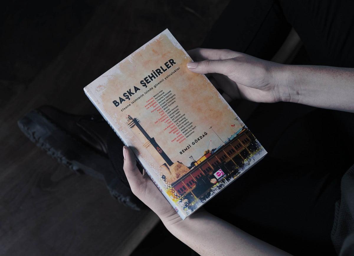 Başka Şehirler - Remzi Gökdağ