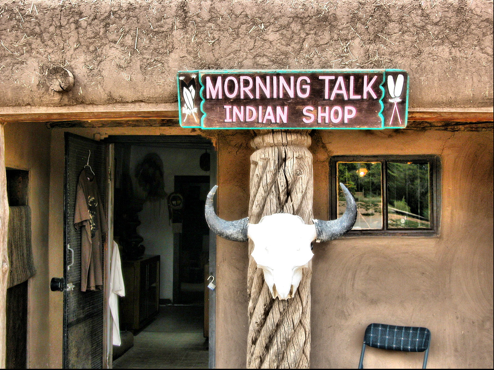 Taos Pueblo, New Mexico - Remzi Gökdağ