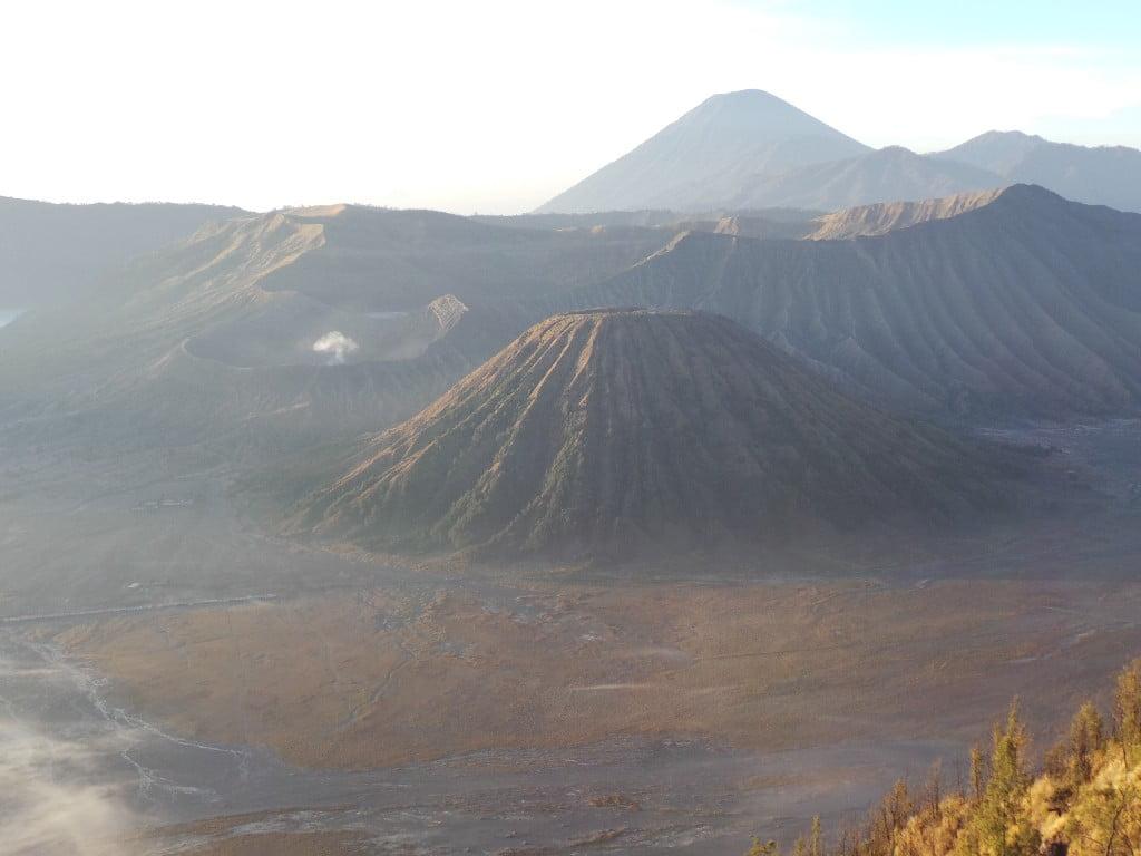 Batıdan doğuya Java