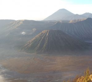 Java Adası'nda 7 gün